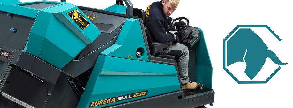 BULLsystem® Eureka technology on BULL 200