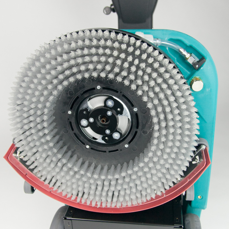 Eureka E36 Spazzola a disco da 36 cm