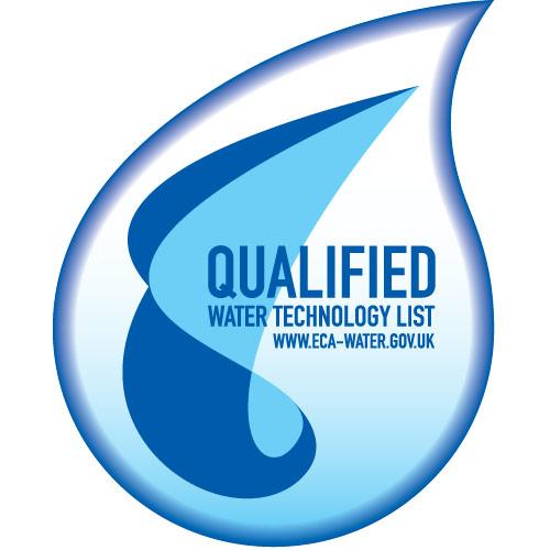 Water Technollogy List Certificate Eureka walk-behind scrubber