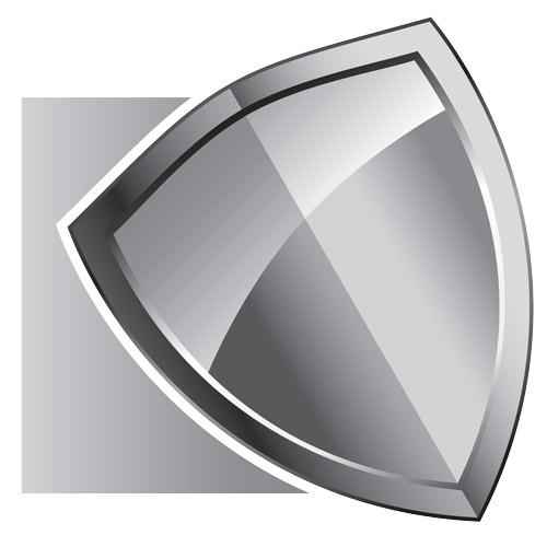Eureka E81 - version Chrome®, avec châssis en acier INOX