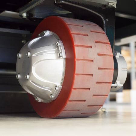 Eureka Magnum EB EVO à batteries – longue autonomie
