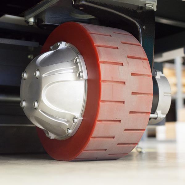 Eureka Magnum EB Evolution a baterías – autonomía prolongada