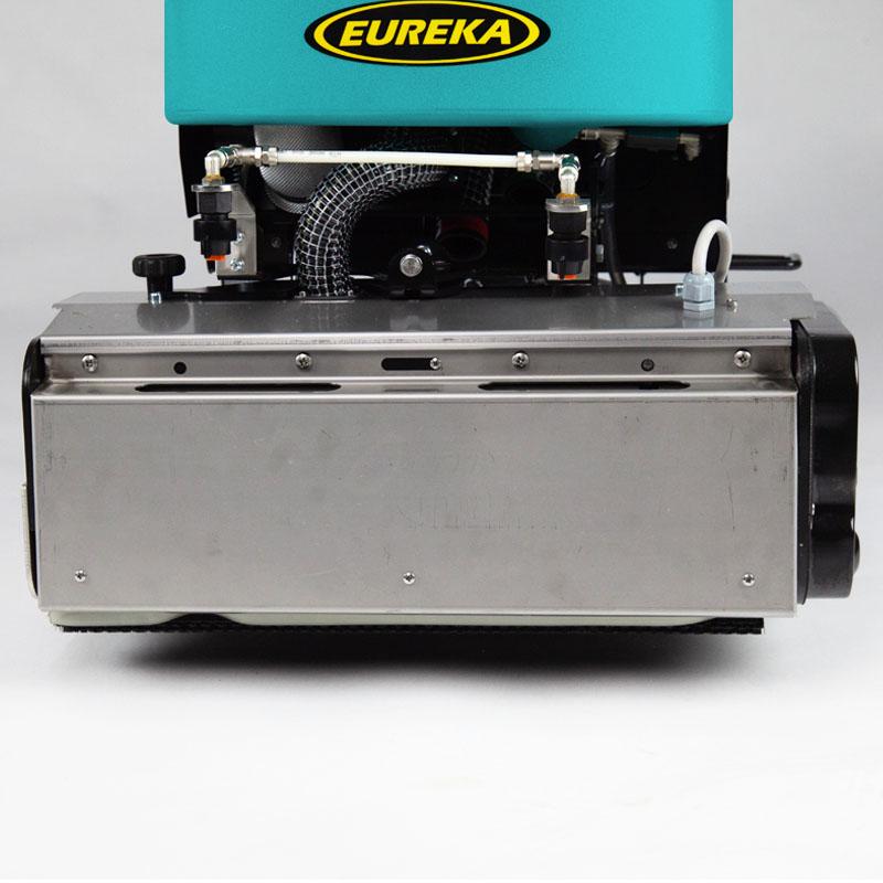 Unterdruckkammer aus Edelstahl EC52 EUreka