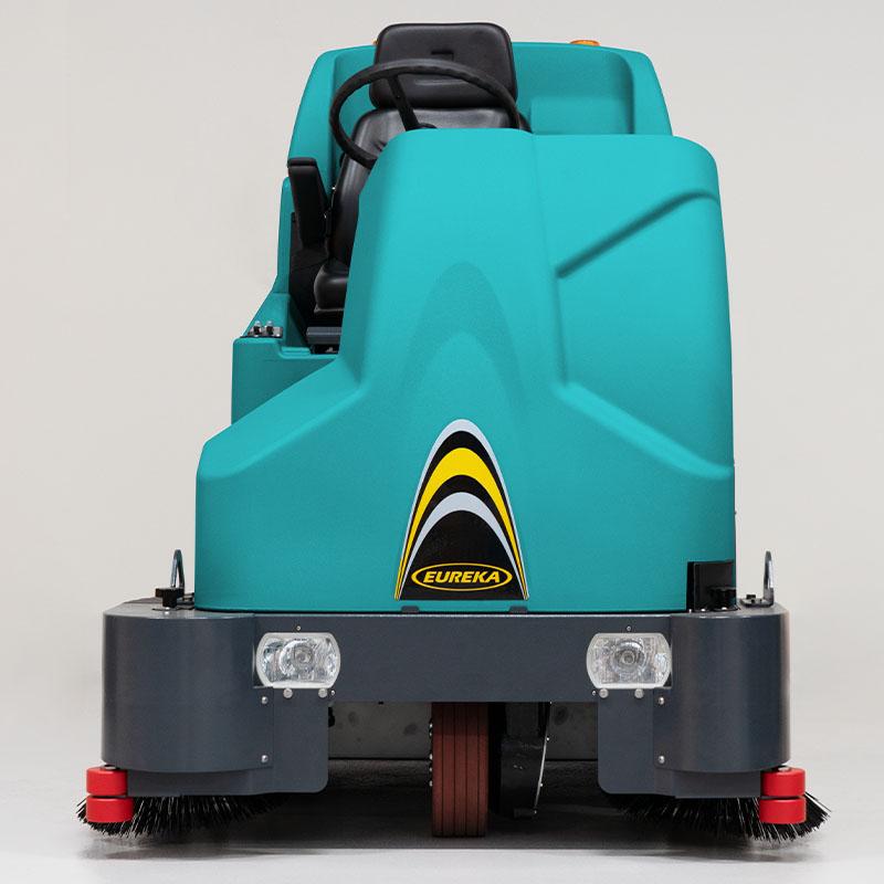 Double side brushes | E110-R comi sweep /scrub machine