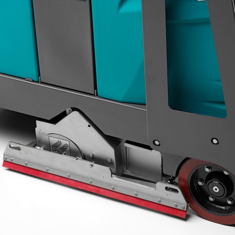 Protezioni antispruzzo autolivellanti | Eureka E110-R