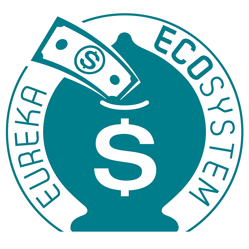 Patented ECOsystem® technology | Eureka E110-R combo sweep & scrub