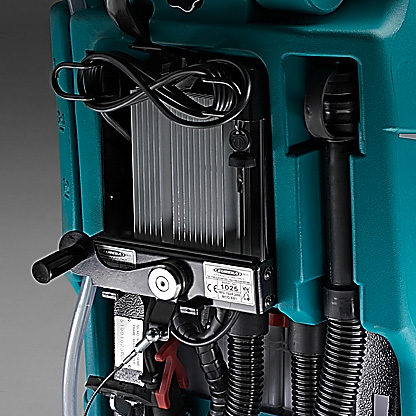 ON-BOARD BATTERY CHARGER E81 WALK-BEHIND SCRUBBER-DRYER