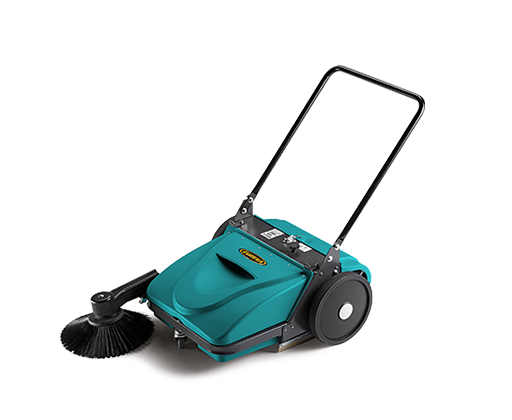 Picobello manual sweeper