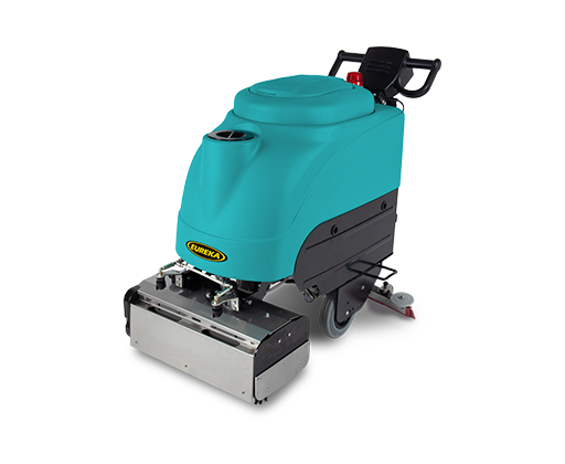Eureka EC52 | Escalator cleaner
