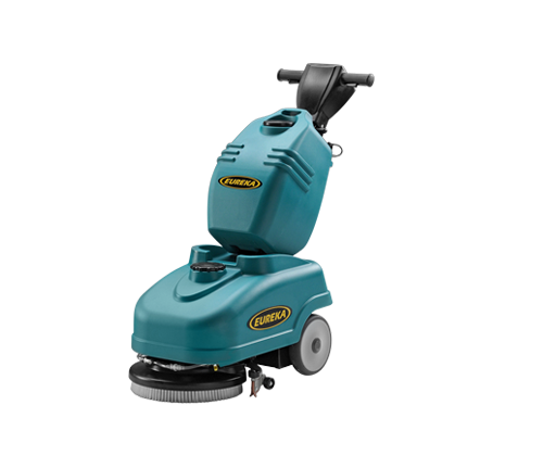 COMPACT E36 WALK BEHIND SCRUBBER-DRYER