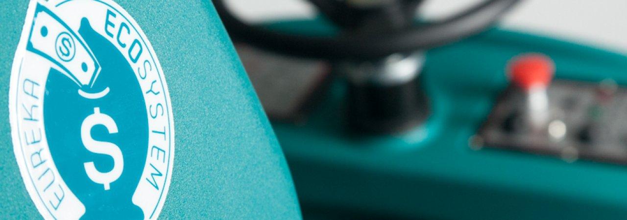 Eureka | Maquinaria de Limpieza Industrial