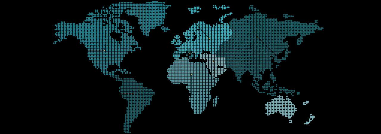 Distribuidores Eureka en el mundo