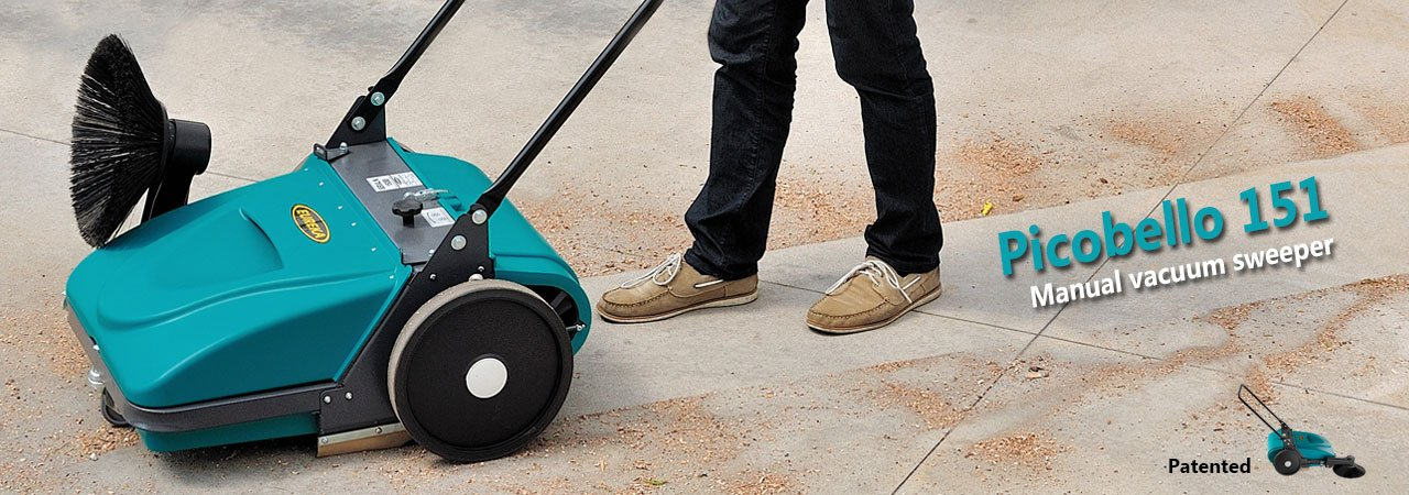 Eureka -Picobello-Manual-Sweeper
