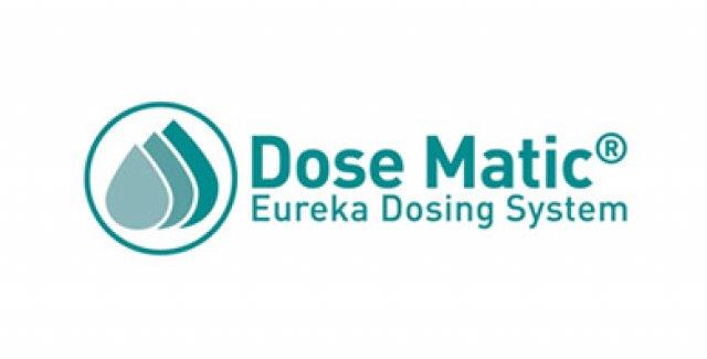 DOSE-MATIC® sistema per il massimo controllo sulla soluzione erogata al suolo