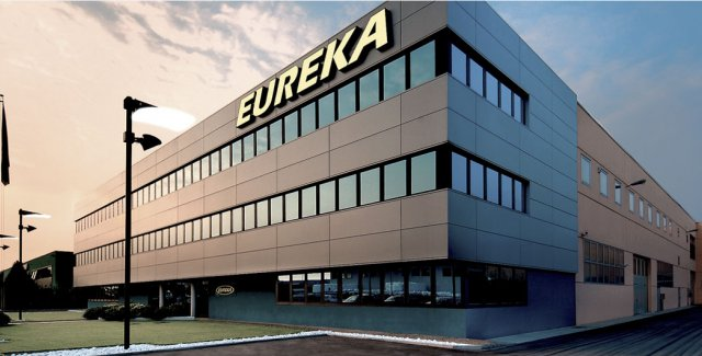 Eureka - MADE IN ITALY