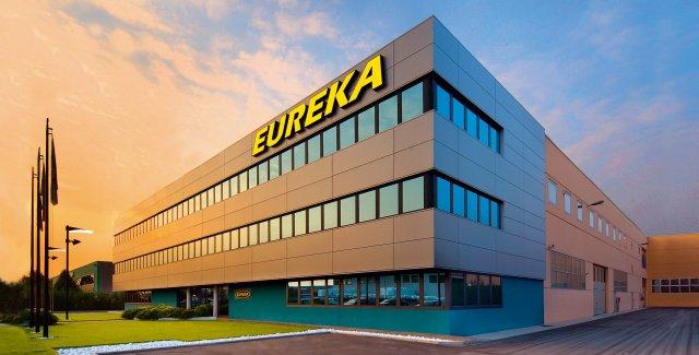 Eureka - MADE IN ITALY