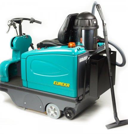 vacuum cleaner kit - Eureka Tigra