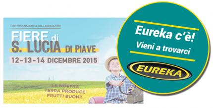 Fiera dell'agricoltura in provincia di Treviso