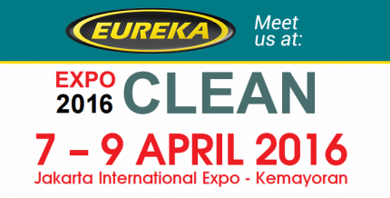 Clean EXPO 2016 April 7th to 9th