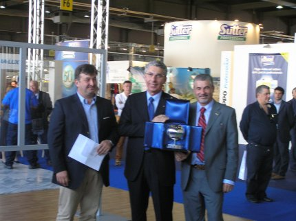 PULIRE VERONA 2005 Picobello 151 INNOVATION AWARD