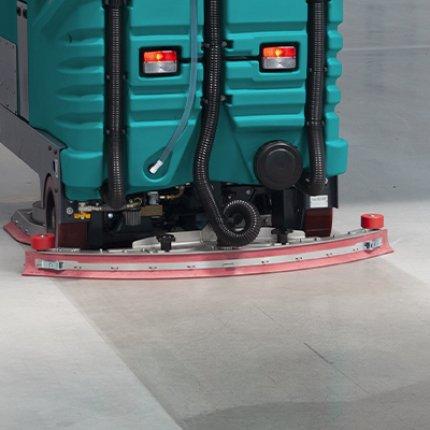 E110-D Eureka - asciutto massimo anche nelle fughe tra mattonelle
