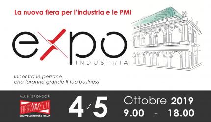 Eureka a EXPO Industria 2019