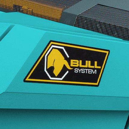 Eureka BULLsystem® Technology