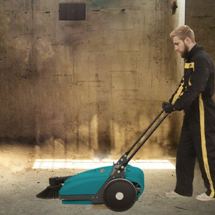 Construction site cleaning - how, when and why?
