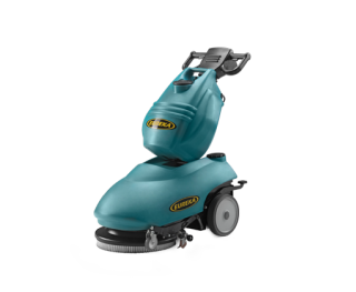 E46 INTUITIVE WALK BEHIND SCRUBBER-DRYER