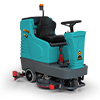 ride on floor scrubber e65-75.83
